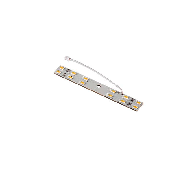 SOMMER Lumi pro+ LED-Zusatzbeleuchtung Kaltweiss