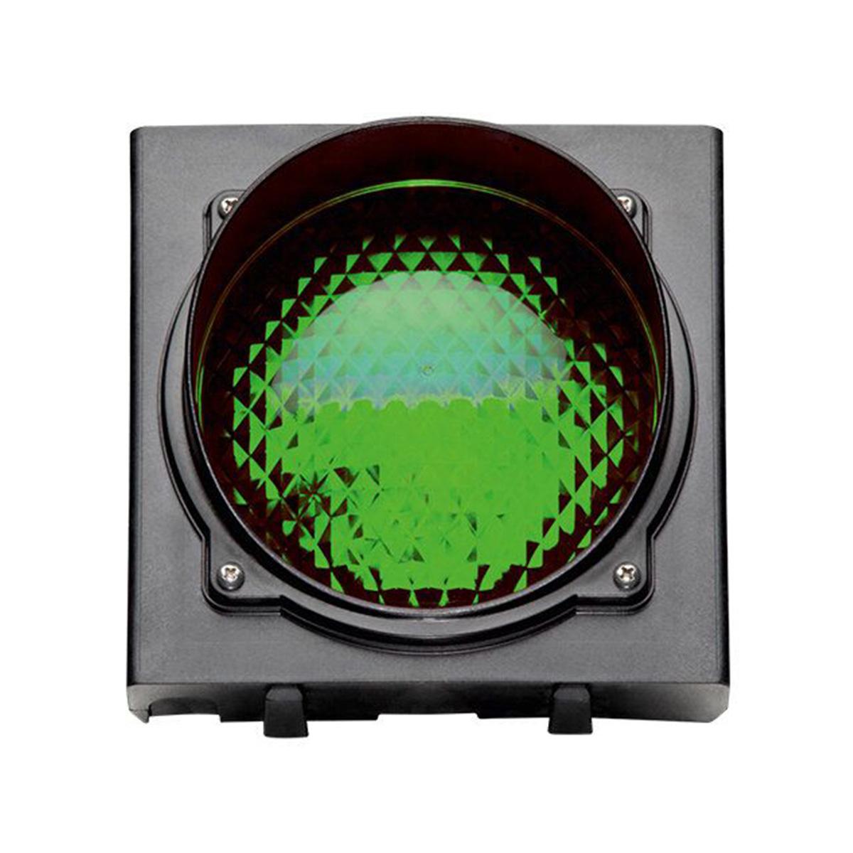 SOMMER LED-Ampel grün, IP 65