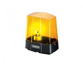 SOMMER Warnlicht 230 V, IP 54