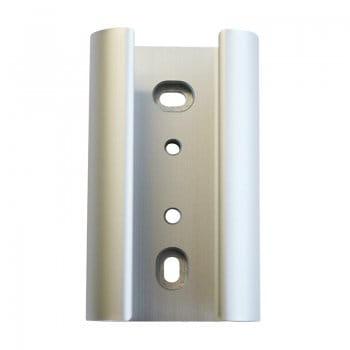 SOMMER Aluminium-Wandhalter